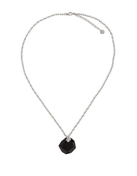 Cathy Pope Pendant Necklace - Black Onyx