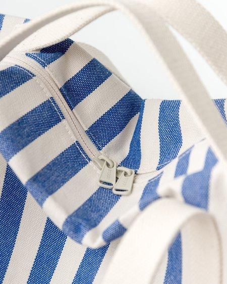 BAGGU Weekend Bag - Summer Stripe