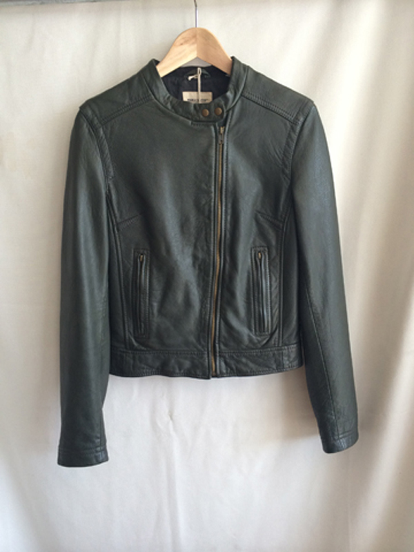 levis made & crafted moto jacket