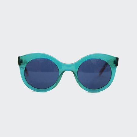Prism Savannah Sunglasses - Multi/Apricot