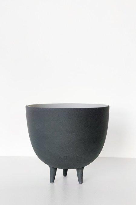 Pigeon Toe Ceramics Large Duotone Tripot