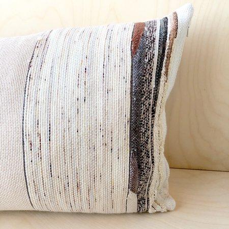 Jess Feury Natural Landscape Pillow #2