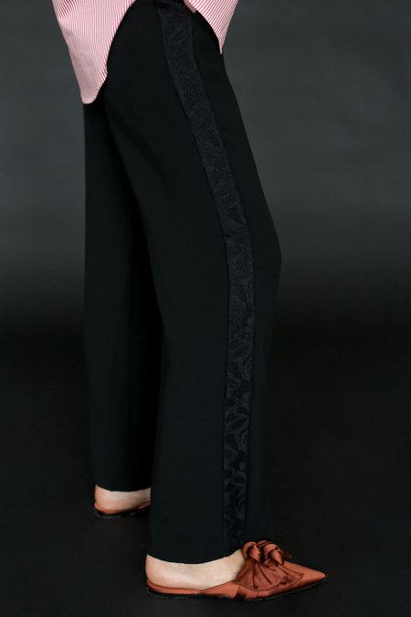 Just Female Cyndi Trousers - Black