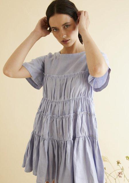 hej hej Laugh Out Loud Dress - Lilac