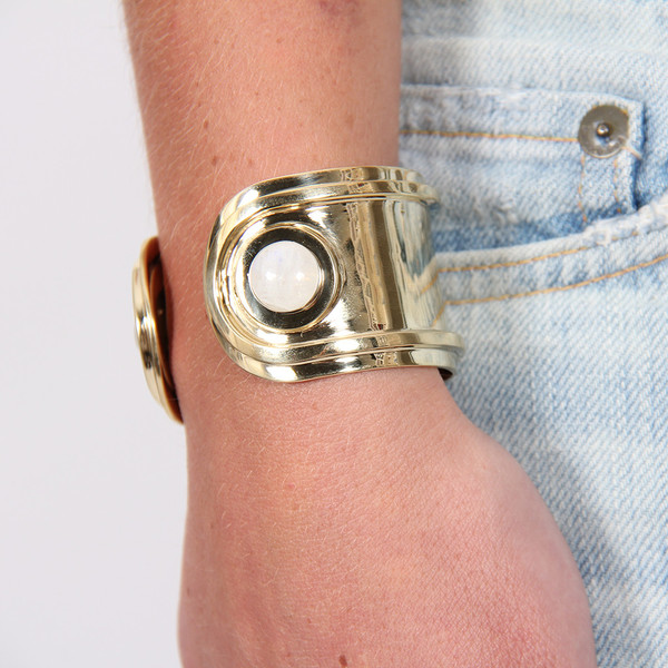 Pamela Love Oracle Cuff