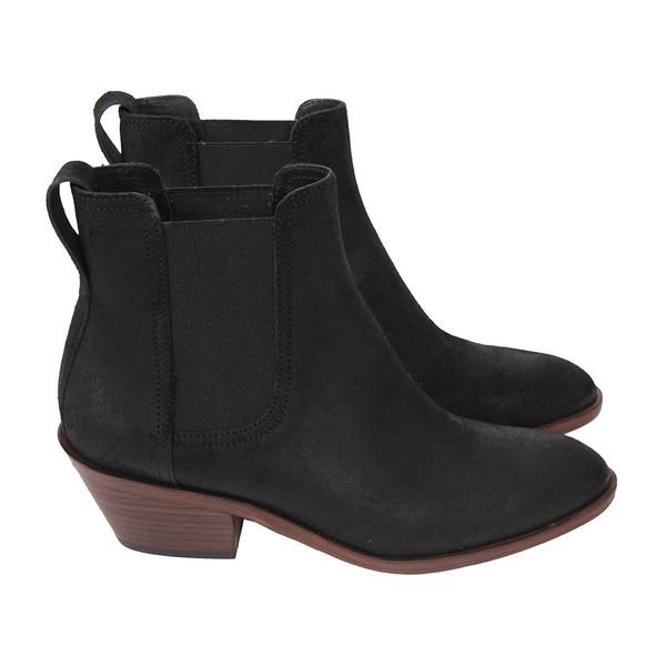 Rag & Bone Dixon Suede Ankle Boots