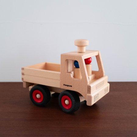 KIDS Fagus Classic Unimog Wooden Truck
