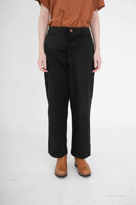As Ever 40s Chino - Black
