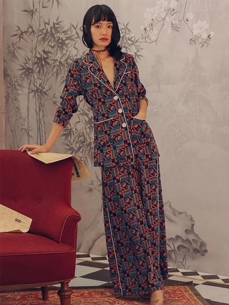 Guka Wendy Suit Twopiece