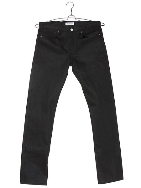 RON HERMAN DENIM 01 Slim - Black