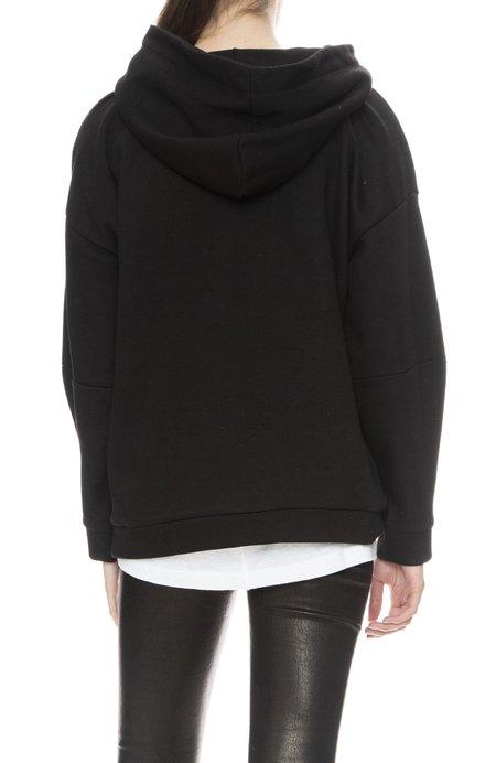 Margaux Lonnberg Anderson Sweatshirt - Black