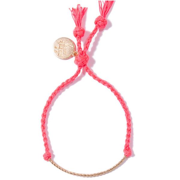 Venessa Arizaga Rio Friendship Bracelet