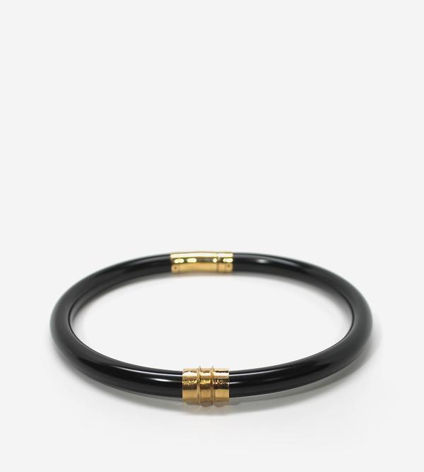 Luz Ortiz Ence Black Necklace