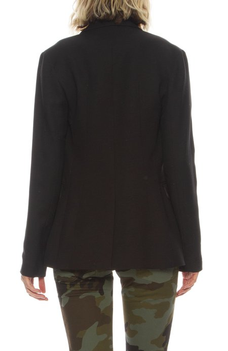 Nili Lotan Classon Jacket - Black