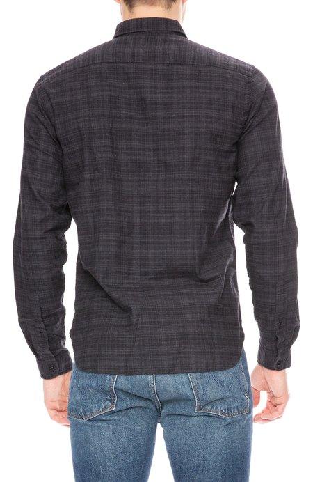 Oliver Spencer Clerkenwell Cotton Shirt - Plaid