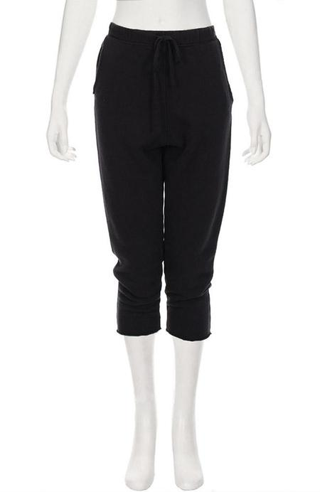 Tee Lab By Frank & Eileen Cropped Sweatpants