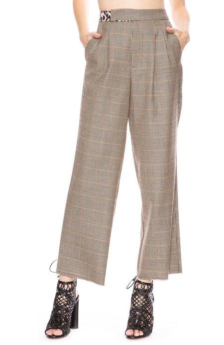 La Prestic Ouiston Dab Trouser Pants - Carreauxxvi