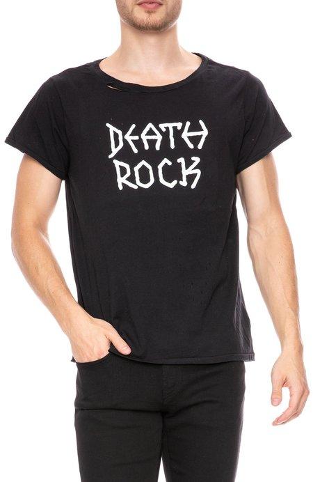 Garcons Infideles Death Rock T-Shirt