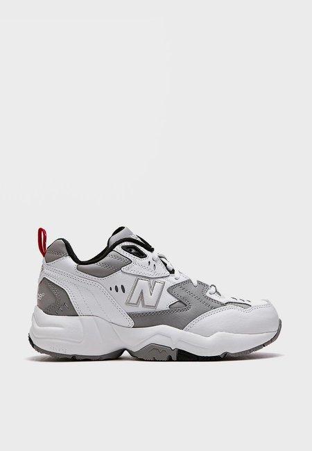 New Balance x608 - White/Grey