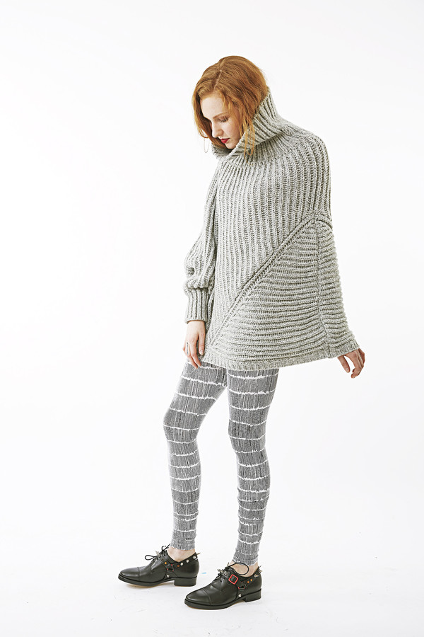 Humanoid Hug Sweater