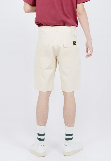 Stan Ray 4 Pocket Short - Natural