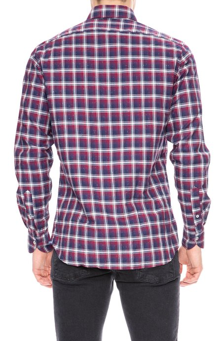 Today is Beautiful / Ron Herman Shirt - Plaid