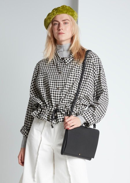 DÉSIRÉEKLEIN Doran Jacket - Checkers