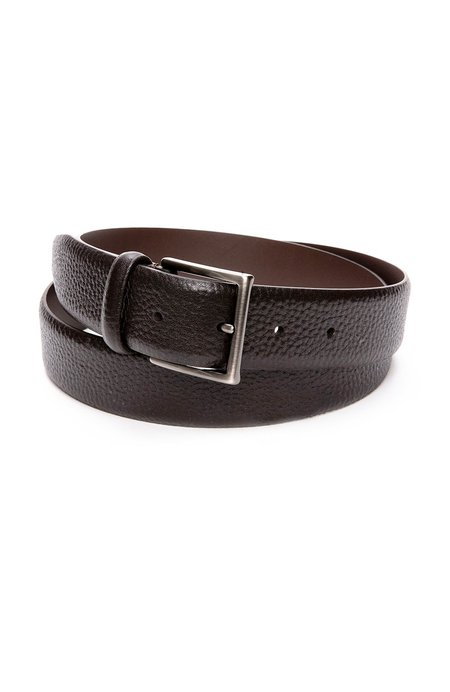 Anderson's Grain Leather Belt