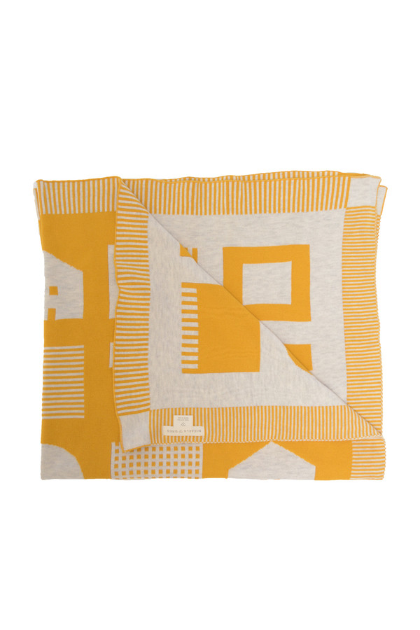 Gold Box House Blanket