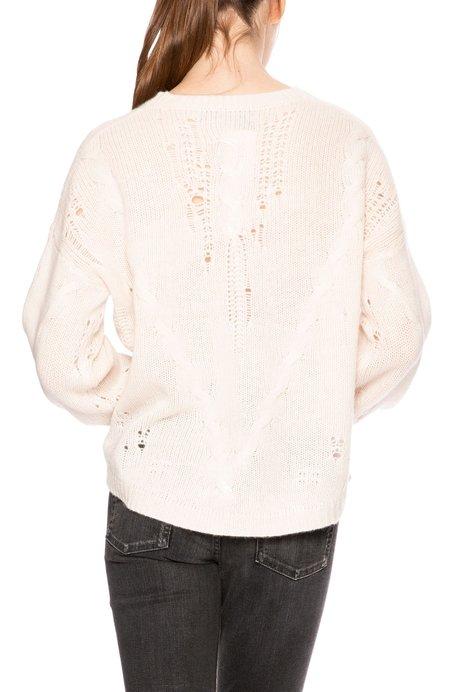 360 Cashmere Lea Sweater