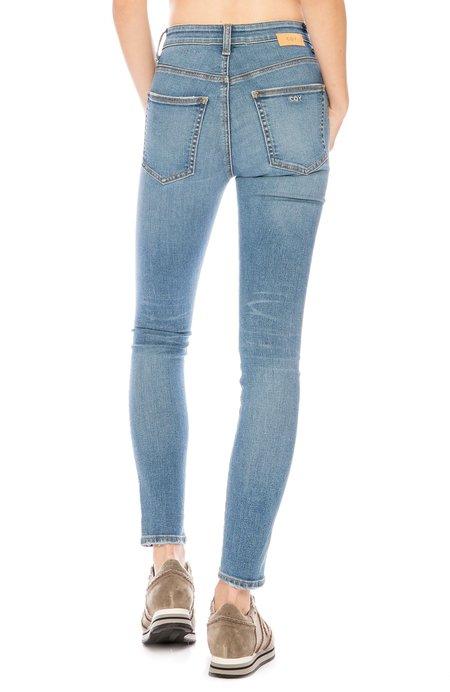 CQY Palme Skinny Jean - Radiant