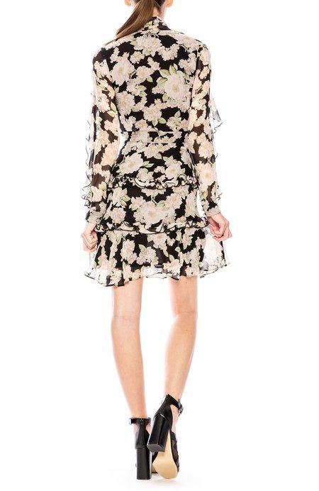 Nicholas Luna Mini Dress - Floral