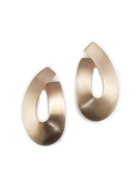 Fay Andrada Medium Liike Earrings