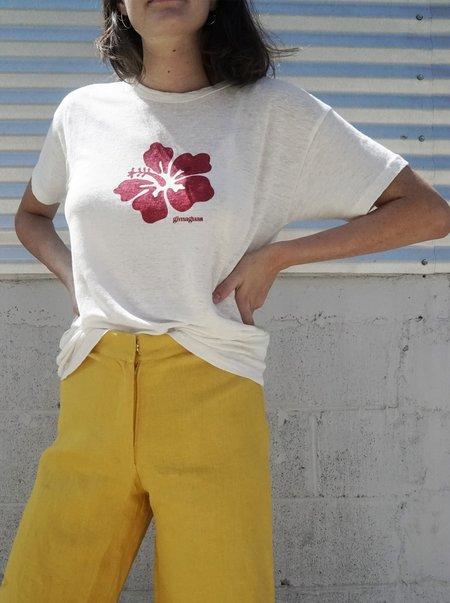 Gimaguas Hibiscus T-shirt