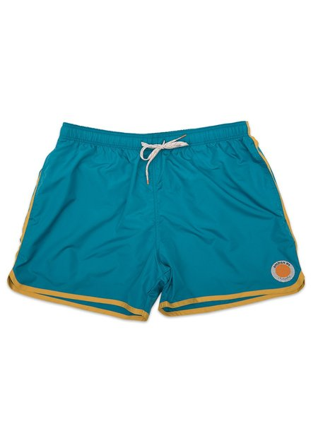 AMBSN Saul Packable Swim Shorts