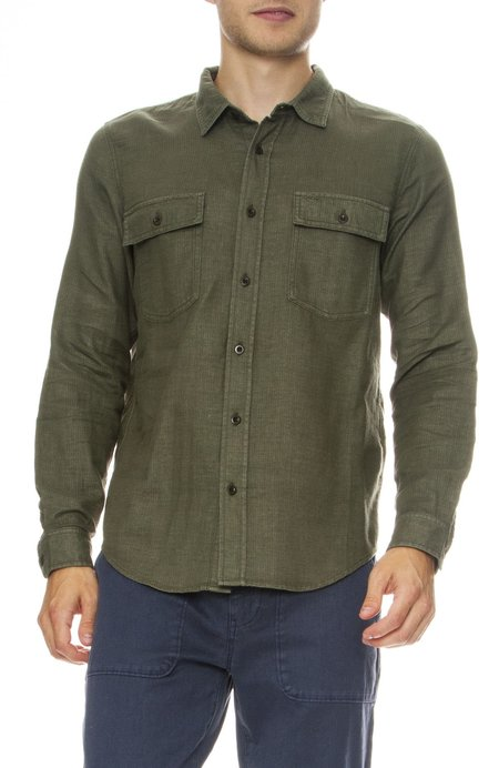 Outerknown Seafarer Shirt