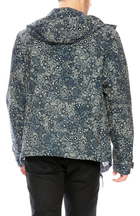Woolrich Southbay Jacket - Paisley Print