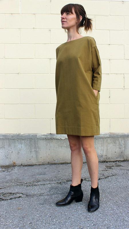 Ursa Minor Wendy Dress
