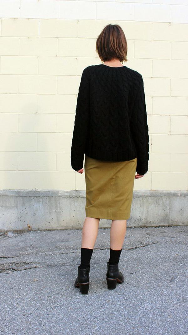 Ursa Minor Gaby Skirt