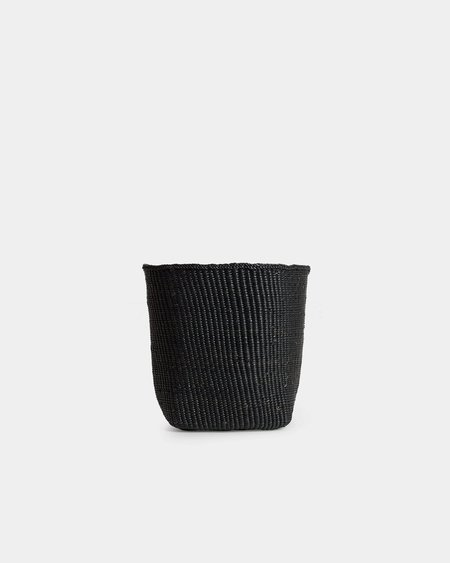 Hawkins NY Short Woven Storage Basket
