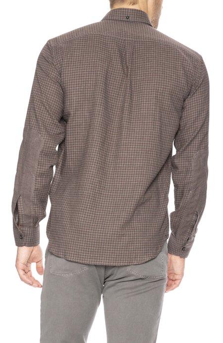 Billy Reid Taylor Button Down Shirt - Micro Check