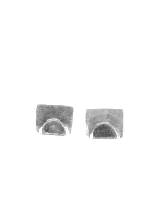 The Things We Keep - Cave Stud Earrings