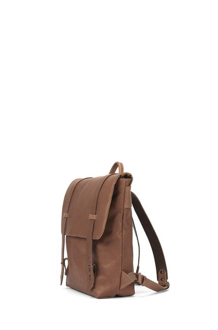 Lowell FAIRMOUNT NAPPA LEATHER backpack