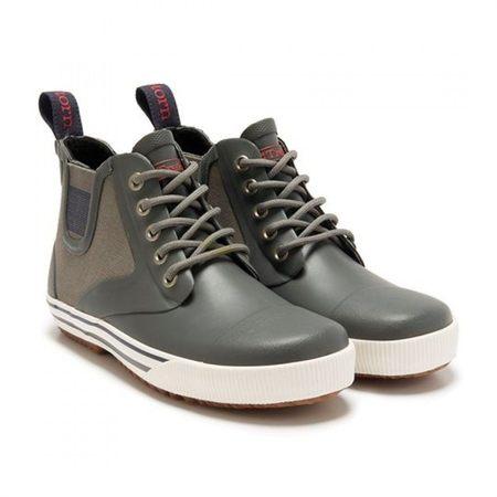 Tretorn Gunnar Canvas Boots