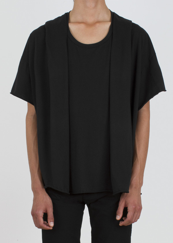 colossal t - black