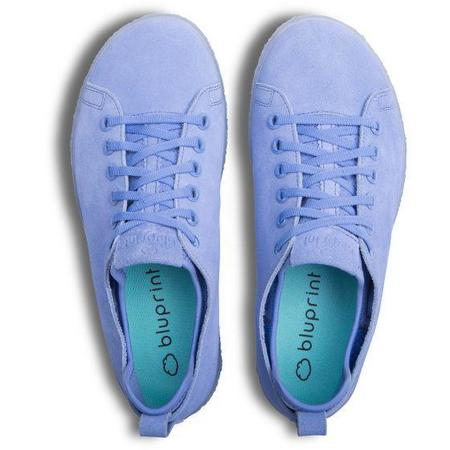 BLUPRINT Los Angeles Sneakers - Light Blue