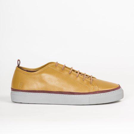 Noah Waxman Perry Sneaker - Ochre
