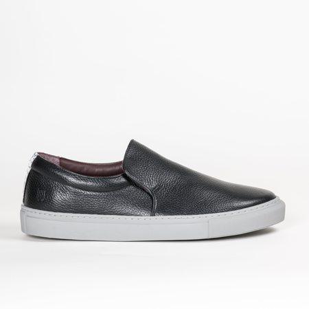 Noah Waxman Tompkins II Sneaker - Black
