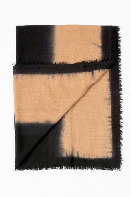 Variously Aria Scarf - Black