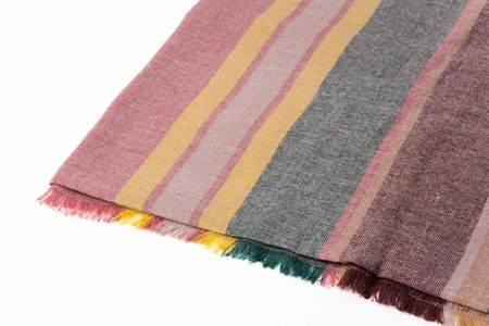 Variously Barque Scarf - Multi